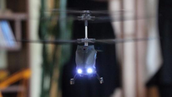 Hubschrauer