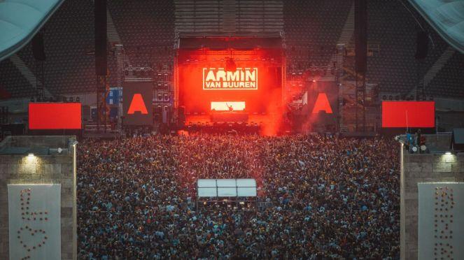 Lollapalooza Berlin - Samstag